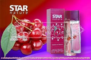 Cseresznye illatú parfüm 70ml EDT
