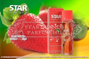 Eper illatú parfüm 70ml EDT