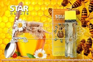 Méz illatú parfüm 70ml EDT