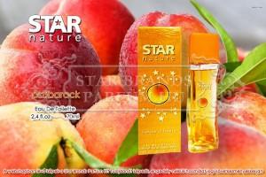Őszibarack illatú parfüm 70ml EDT