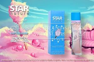 Vattacukor illatú parfüm 70ml EDT