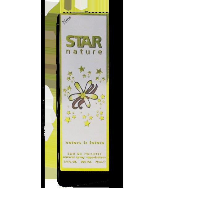 Star Nature Vanilia