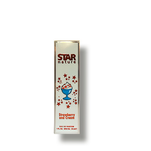 Star Nature eperkrém 30 box