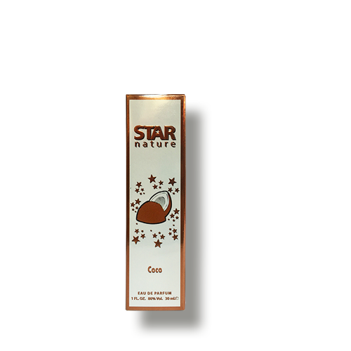 Star Nature kókusz 30 box